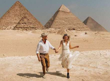 Путевки в Египет все включено из Минска - цены на отдых